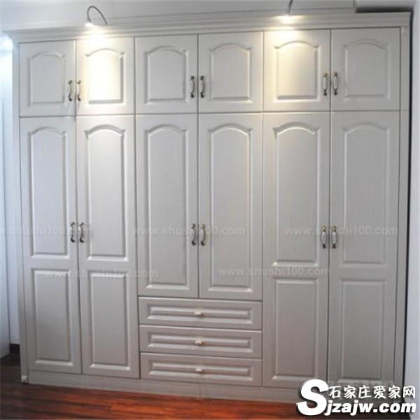 衣柜推拉门好还是平开门好?
